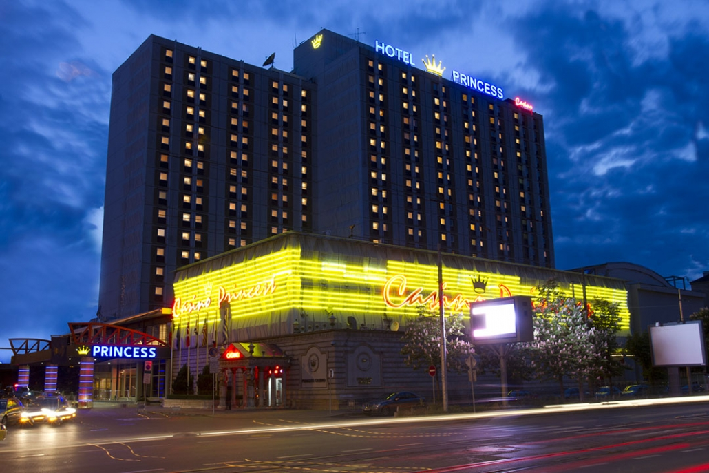 Princess Casino Sofia